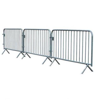 Barrière de vauban 14 barreaux