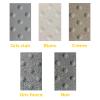 Bande podotactile méthacrylate granité extérieure à coller couleurs