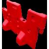 K16 - Séparateurs modulaires H750+