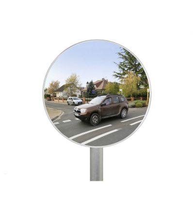 Miroir extérieur économique - vision 90°