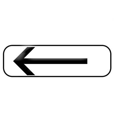 M8e - Panonceau d'application des prescriptions concernant l'arrêt et le stationnement  Mysignalisation.com