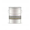Peinture polyuréthane solvantée stable aux UV