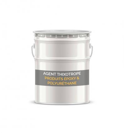 Agent thixotrope pour produits époxy & polyuréthane