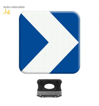 J4 - Balise Auto-Relevable Mysignalisation.com