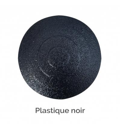 Clou podotactile pré-adhésivé pour l'intérieur