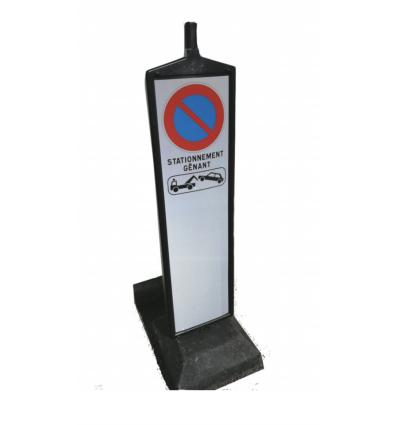 Balise Anti-Stationnement MySignalisation