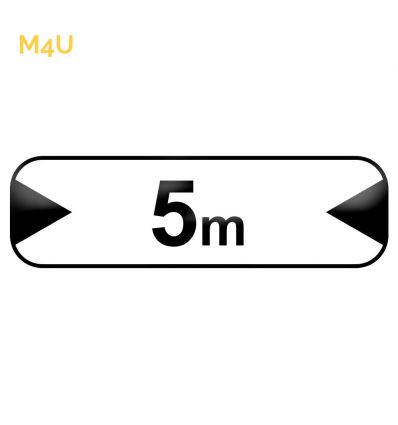 M4u - Panonceau de catégorie Mysignalisation.com