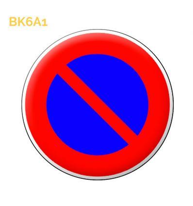 BK6a1 - Stationnement interdit Mysignalisation.com