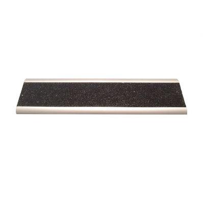 Nez de marche profil aluminium plat
