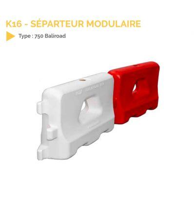 K16 - Séparateurs modulaires H750