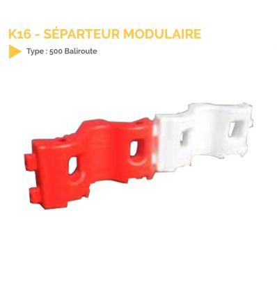 K16 - Séparateurs modulaires B-H500