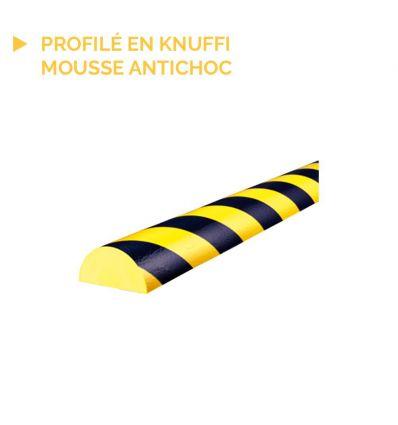 Profilé Knuffi de protection type C+