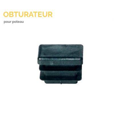 Obturateur / Cache pour poteau Mysignalisation.com