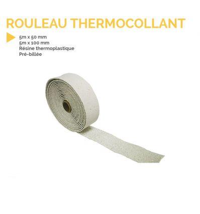 Rouleau thermocollant mysignalisation