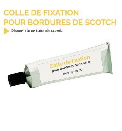 Colle de fixation pour bordures de scotch MySignalisation.com