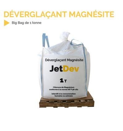 Déverglaçant magnésium en Big Bag de 1T