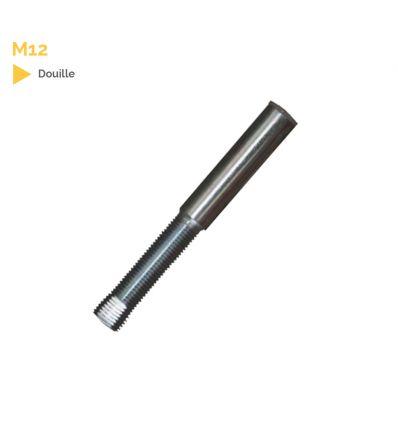 M12 - Douille