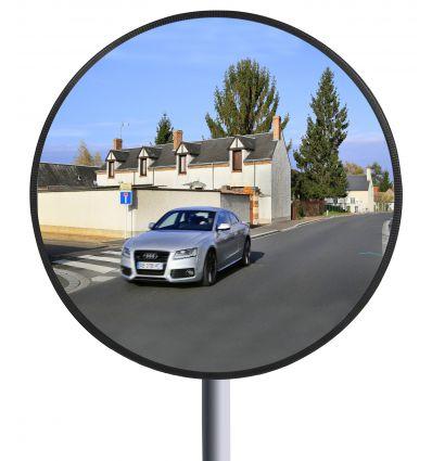 Miroir extérieur incassable - vision 90°
