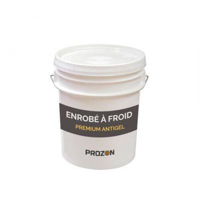 Enrobé à froid premium antigel - Prozon