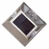 Plot solaire routier à LED à coller