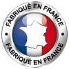Miroir routier pour agglomérations Réflecteur en acier Antigivre rond Mysignalisation.com
